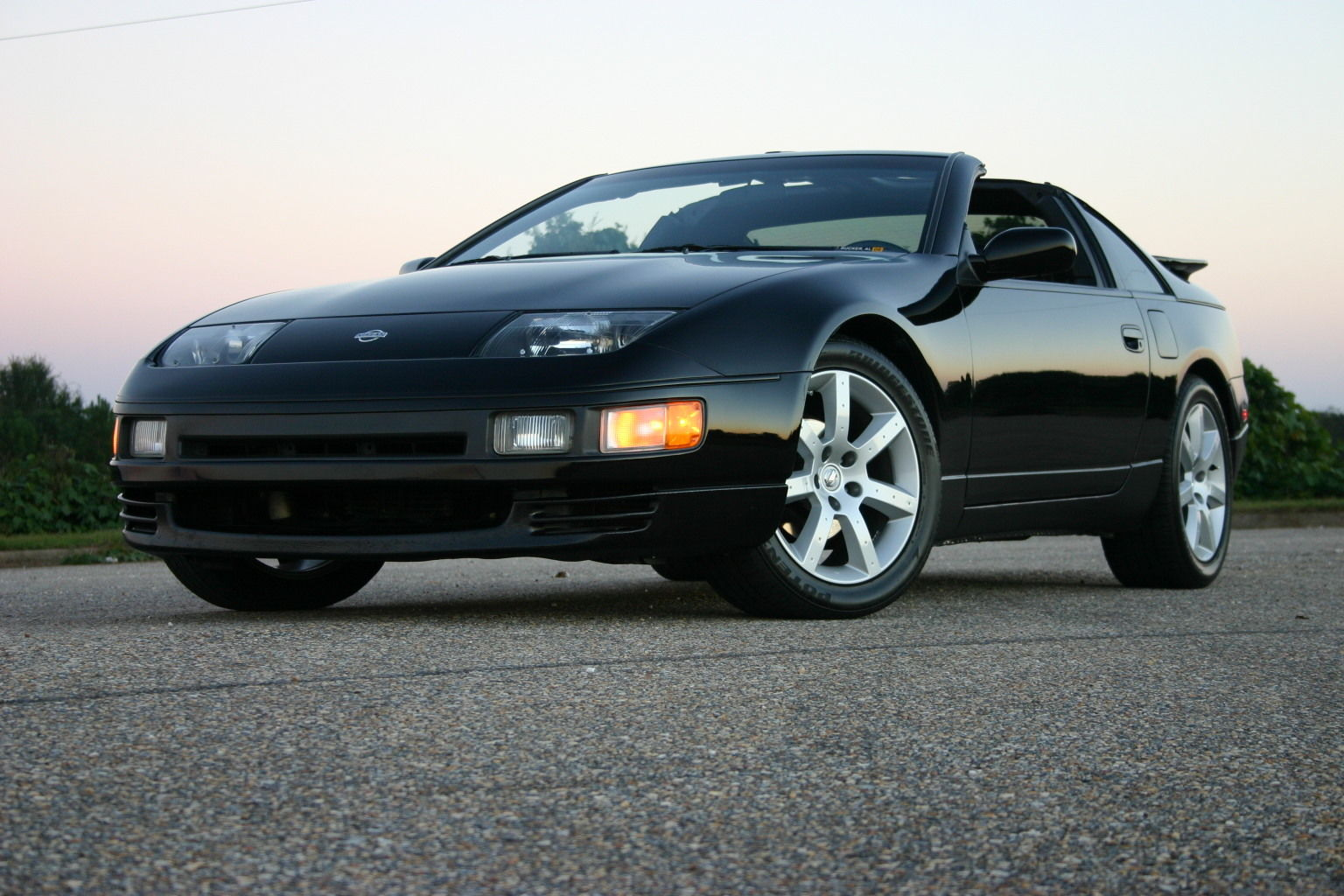 Nissan 300zx For Sale >> 1994 Nissan 300ZX Twin Turbo (Collectors Show Car) - Classic Nissan 300ZX 1994 for sale