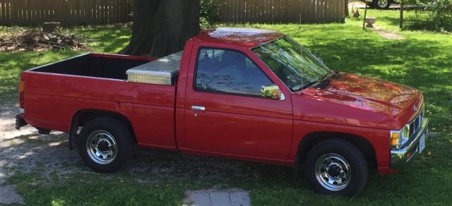 1994 nissan pickup truck classic nissan other 1994 for sale. Black Bedroom Furniture Sets. Home Design Ideas