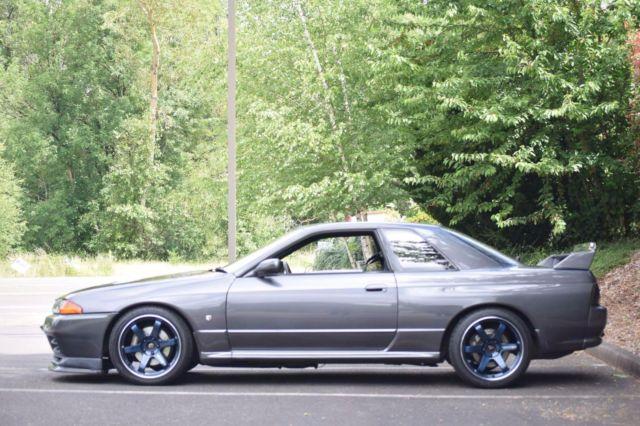 Power Nissan Salem Oregon >> 1994 Nissan Skyline GTR R32 not R33 R34 R35 Nismo - Classic Nissan GT-R 1994 for sale
