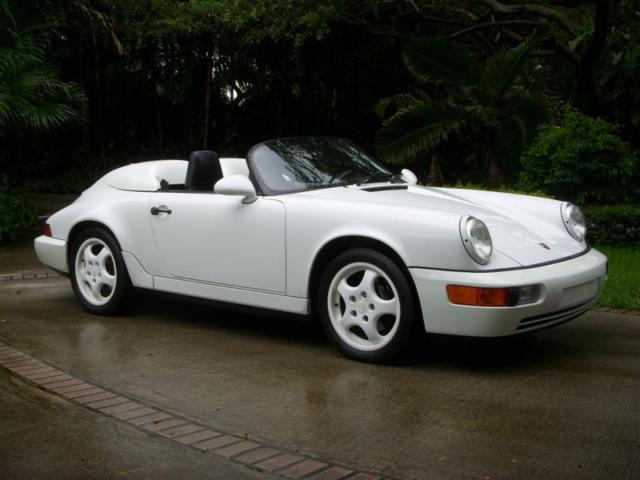 1994 porsche speedster classic porsche 911 1994 for sale. Black Bedroom Furniture Sets. Home Design Ideas