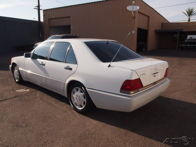 Service manual i have a 1994 s320 the problem i have is for 1999 mercedes benz s320 problems