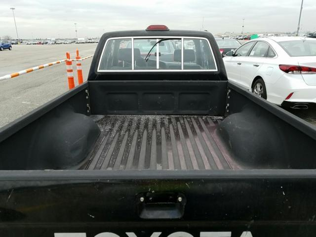 1994 Toyota Pickup Bumper >> 1994 TOYOTA 1/2 TON XLONG WB DELUXE PICK-UP - Classic Toyota Pickup 1994 for sale