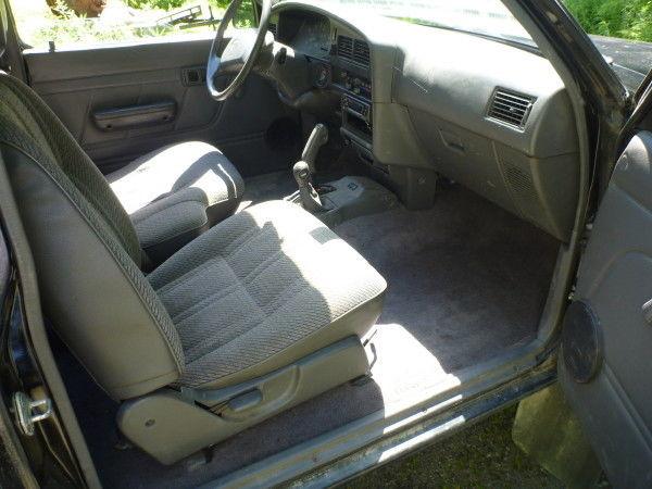 1994 Toyota Pickup Xtra Cab Diesel 1KZ-TE Conversion 4WD
