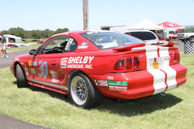 1995 ford mustang cobra r classic ford mustang 1965 for sale. Black Bedroom Furniture Sets. Home Design Ideas