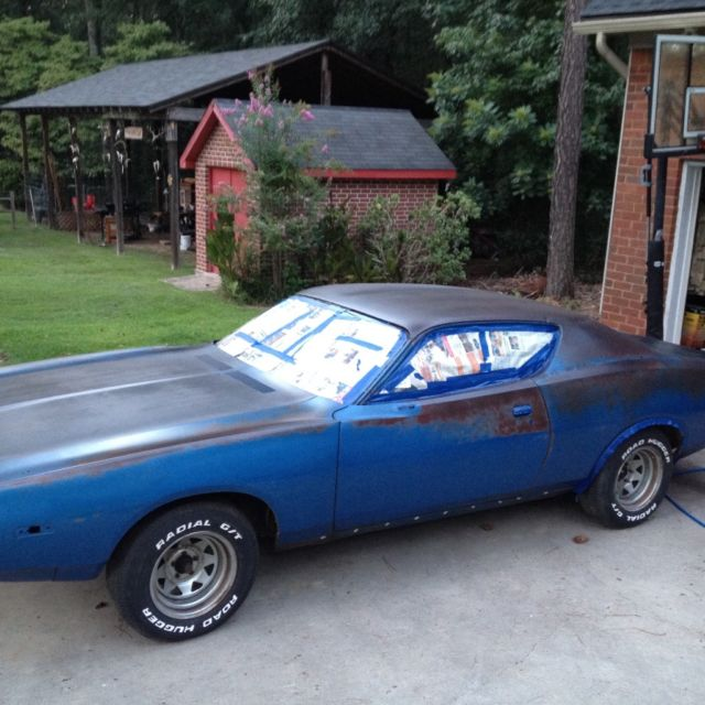 Dodge Charger For Sale: 1972 Dodge Charger Project Bundle