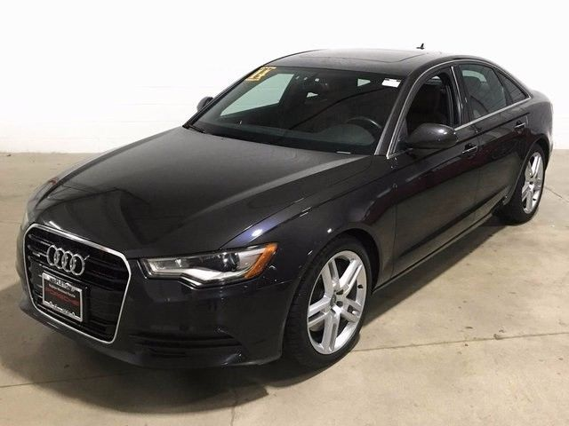 Audi hoffman estates inventory 7