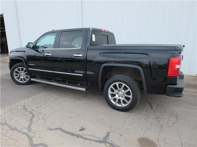2015 gmc sierra 1500 k1500 denali black pk 5 3 liter 8 cylinder automatic classic gmc sierra. Black Bedroom Furniture Sets. Home Design Ideas