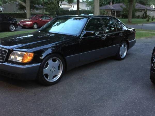 300sd turbo diesel mercedes benz w140 classic mercedes for Mercedes benz diesel models