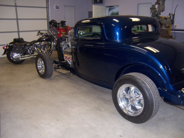 32 ford 3 window coupe project classic ford other 1932 for 1934 ford 3 window coupe project for sale