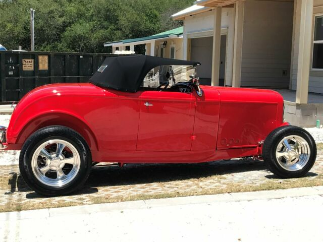 32 Ford Highboy Roadster For Sale