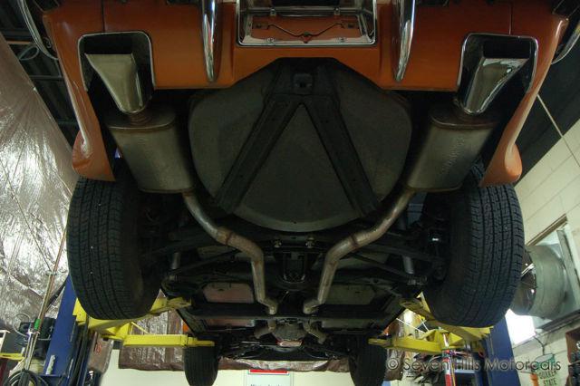 4 Speed Excellent Condition P02 Wheels Ontario Orange
