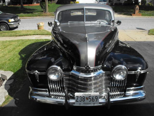 41 Olds Street Rod Classic Oldsmobile Ninety Eight 1941