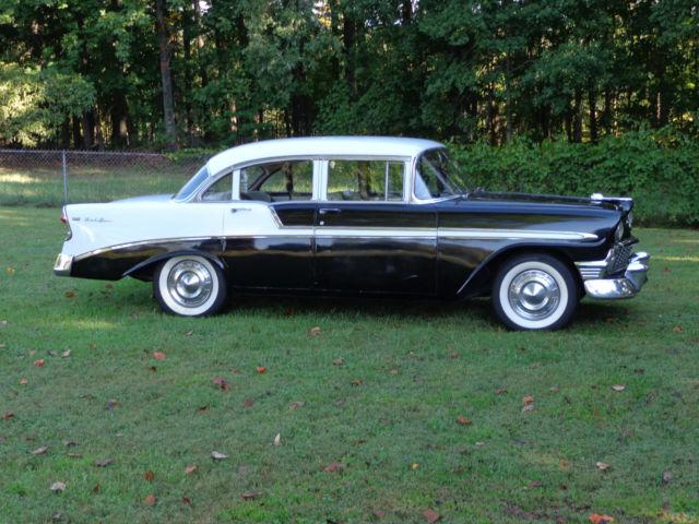 56 chevrolet 4 door belair classic chevrolet bel air 150 for 1956 chevrolet belair 4 door