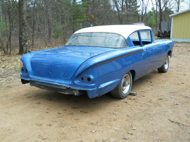 58 1958 chevy 2 door delray impala belair bisquane classic chevrolet impala 1958 for sale. Black Bedroom Furniture Sets. Home Design Ideas