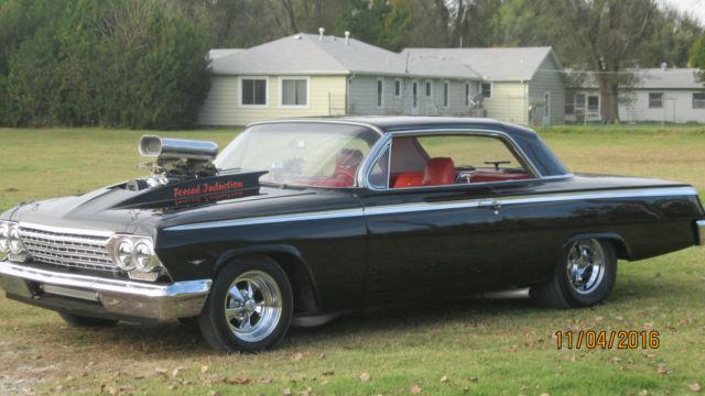 chevy impala pro street classic chevrolet impala for 1962 chevrolet impala impala