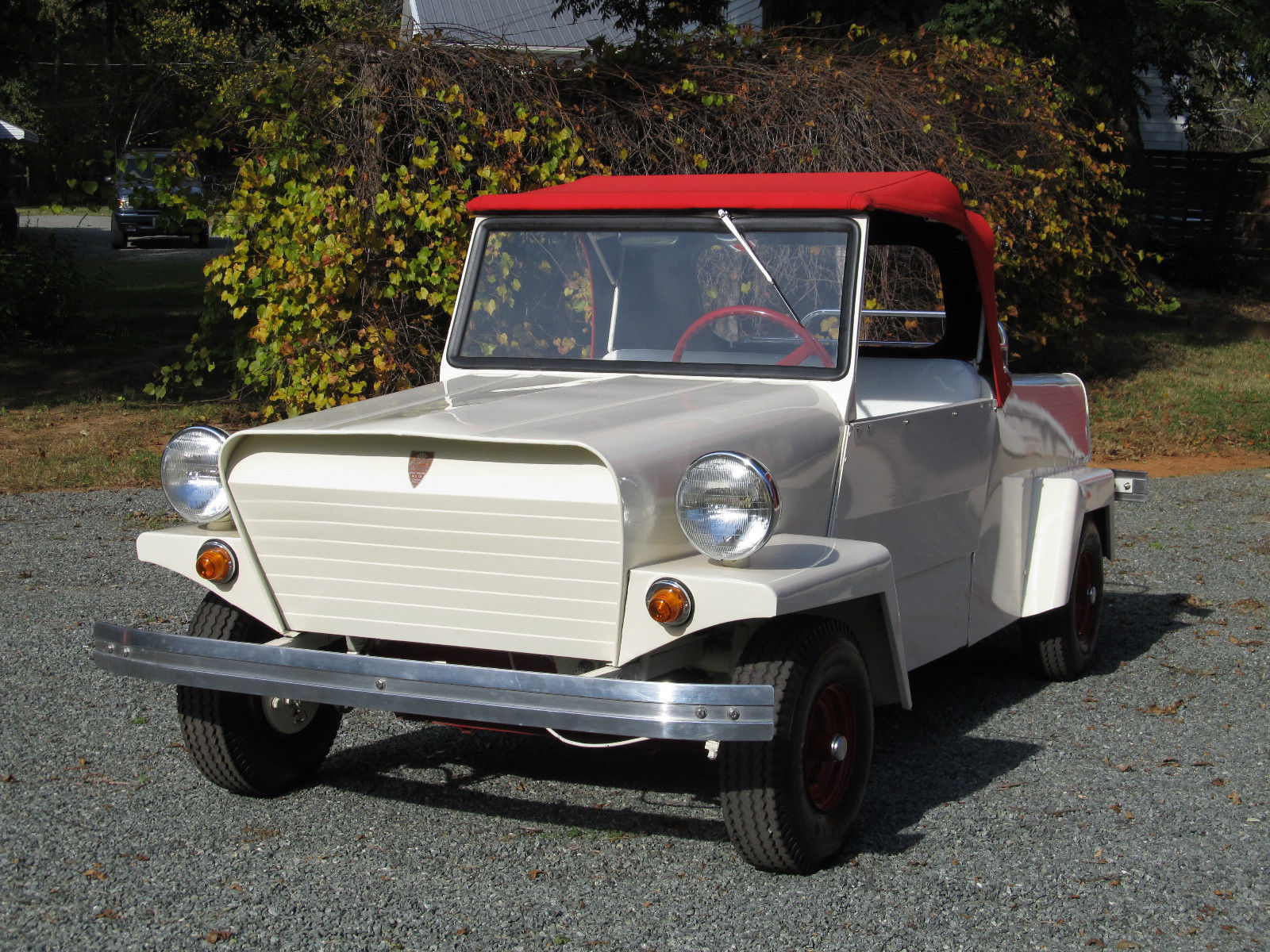 Classic Micro Cars For Sale