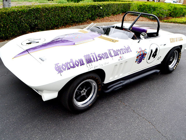 66 vintage race car 1 of 15 m22 vette 39 s traco built 427 l88 rear end classic chevrolet. Black Bedroom Furniture Sets. Home Design Ideas