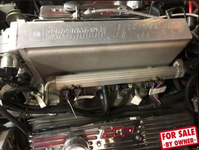 60 Chevy Engine.html | Autos Post