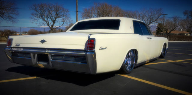 68 lincoln continental 22 s air ride suicide rear doors clean classic lincoln continental 1968. Black Bedroom Furniture Sets. Home Design Ideas
