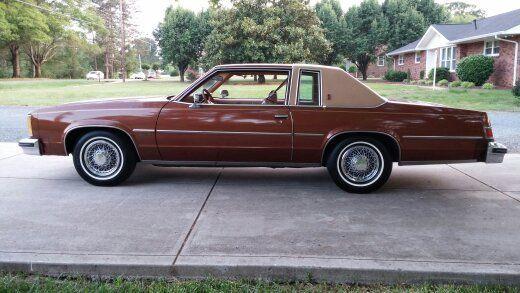68k Miles Delta 88 98 Caprice Bonneville Impala Cadillac ... 1980 Oldsmobile Delta 88 For Sale