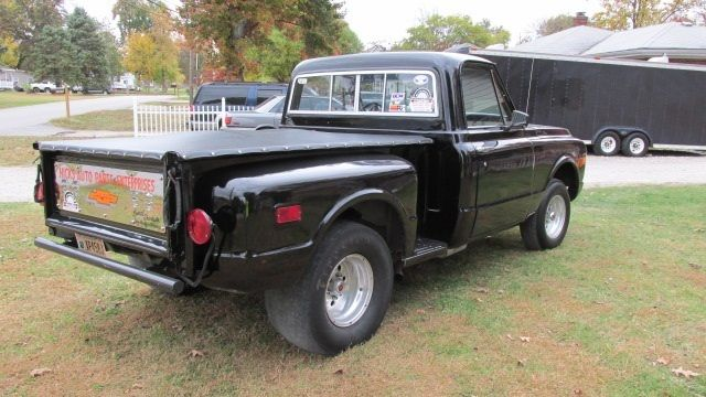 Used Cars Evansville In >> 69 C10 shortbed stepside drag truck - Classic Chevrolet C-10 1969 for sale