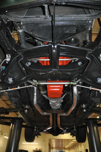 69 Camaro Z28 Survivor 37k Miles Certified By Jerry