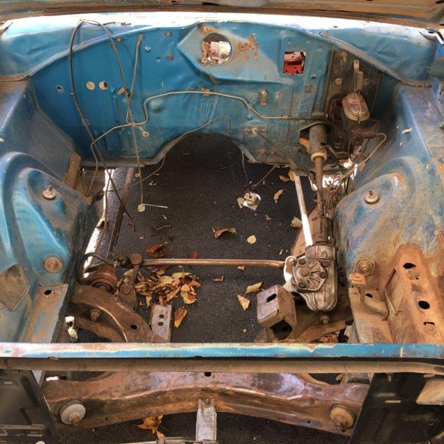 Classic Dodge Coronet 1969