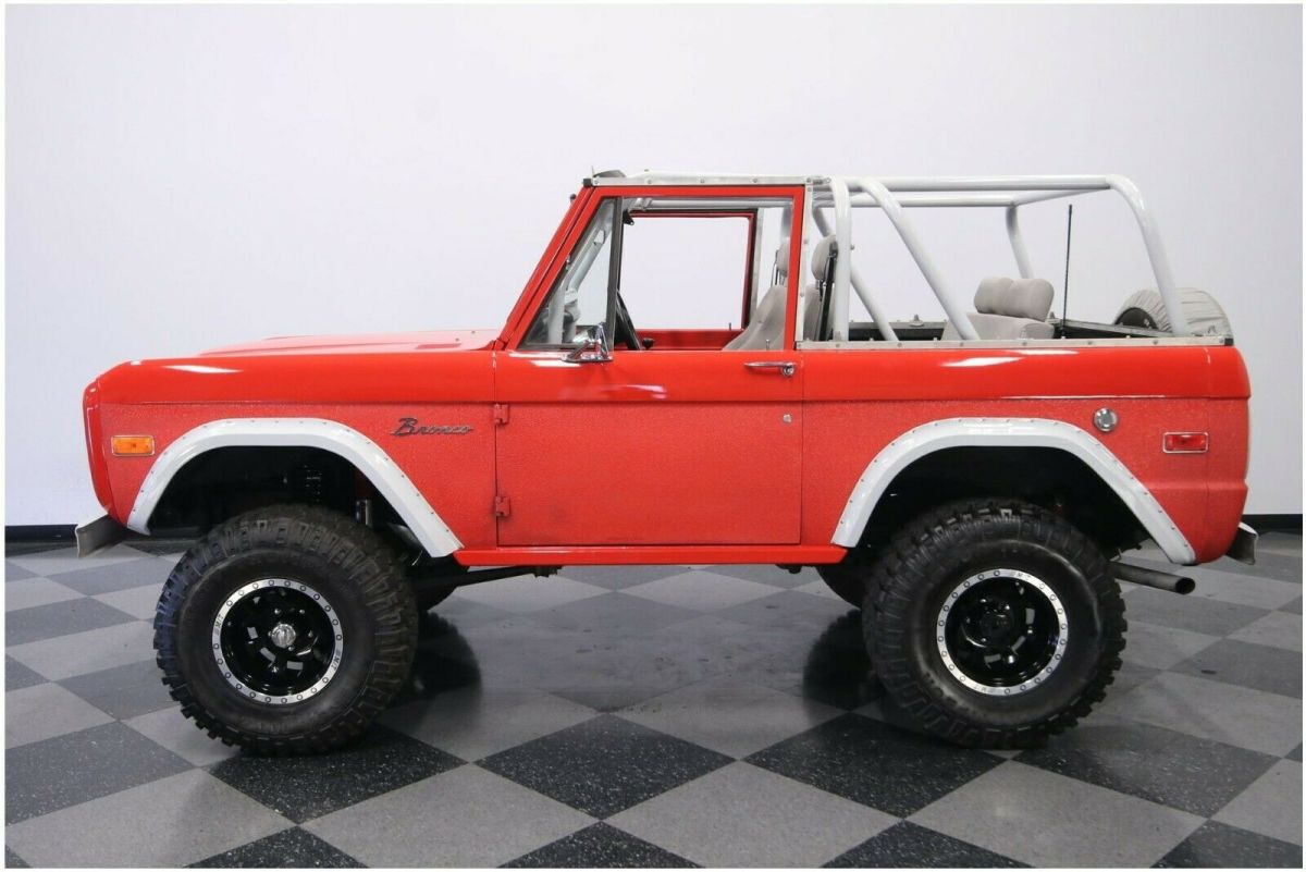 ford bronco - photo #38