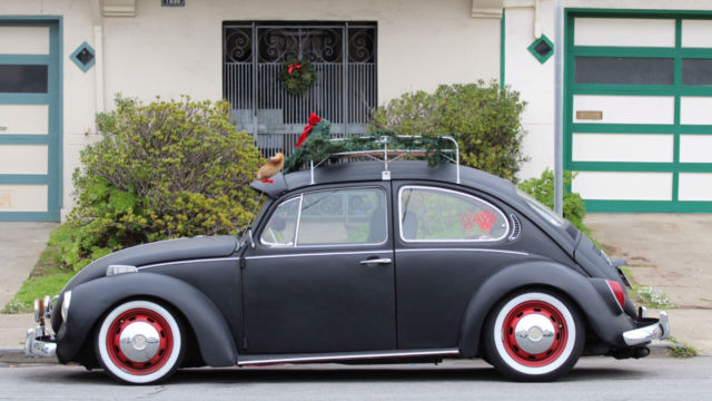 71 VW Beetle Hotrod **LOW and COOL** - Classic Volkswagen Beetle - Classic 1971 for sale