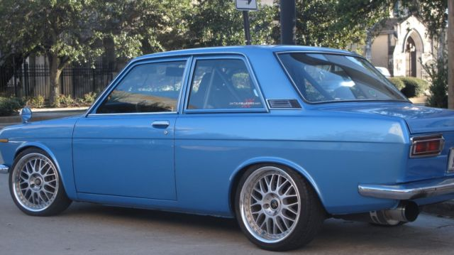 72 Datsun 510 Sr20det Classic Datsun Other 1972 For Sale