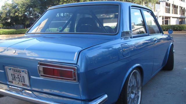 72 Datsun 510 sr20det - Classic Datsun Other 1972 for sale