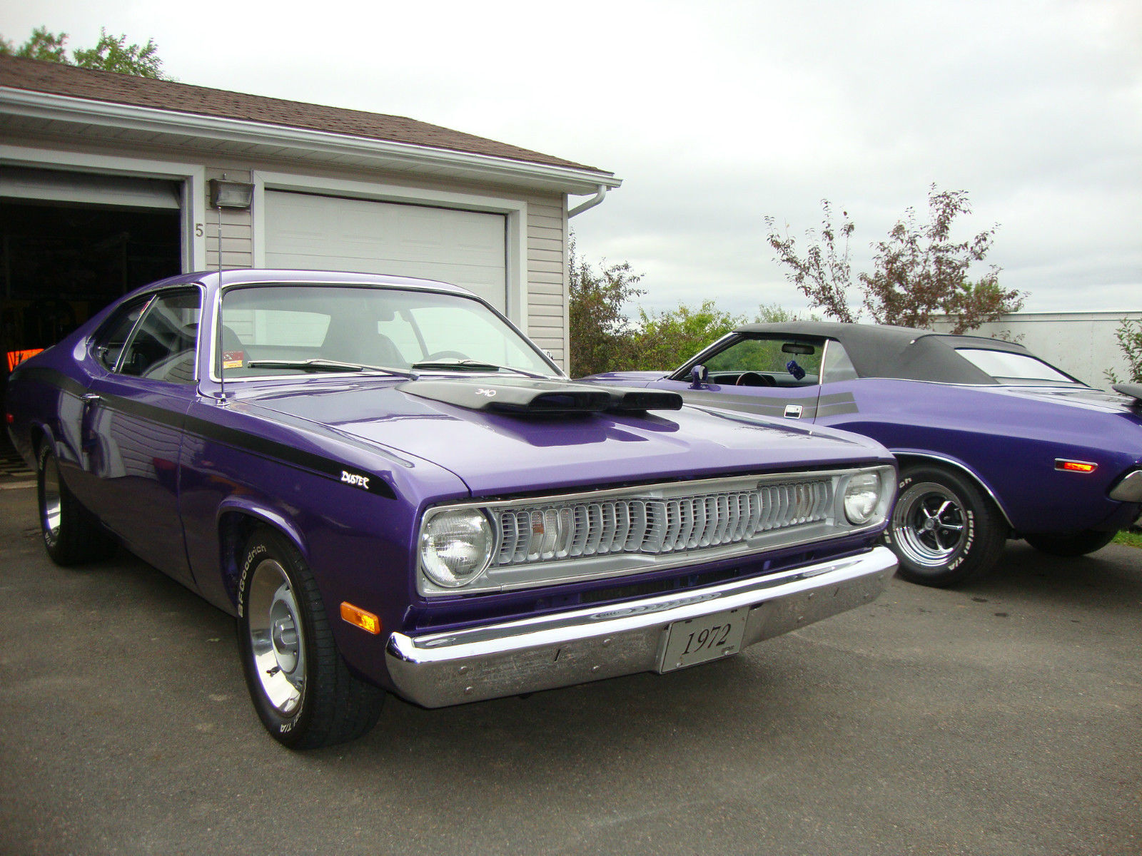 moreover Plymouth Duster also Original in addition Hqdefault in addition E F B B. on 1972 plymouth duster