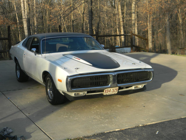 73 se 340 charger 69 k orig miles ac car - Classic Dodge ...