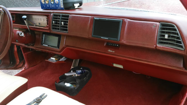 75 buick electra on 30 s restored classic buick electra 1975 for sale. Black Bedroom Furniture Sets. Home Design Ideas