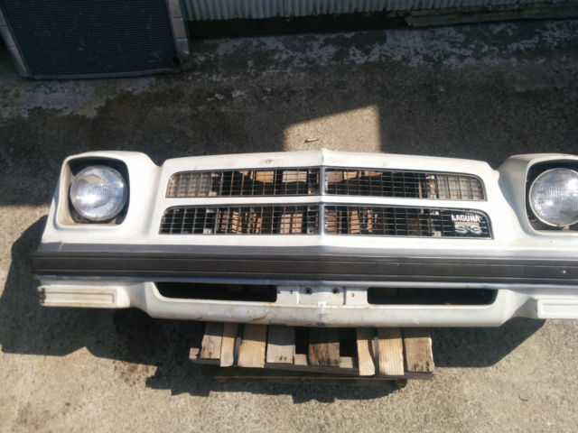 75 Chevelle Malibu Classic Laguna S3 - Classic Chevrolet ...