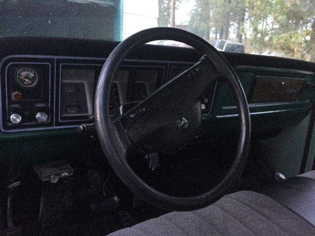78 ford 12 valve w cummins motor n dodge running gear we for Dodge 12 valve cummins motor for sale