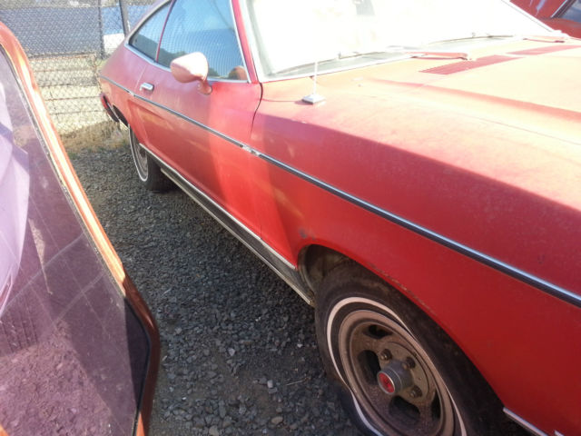 78 Mustang For Sale