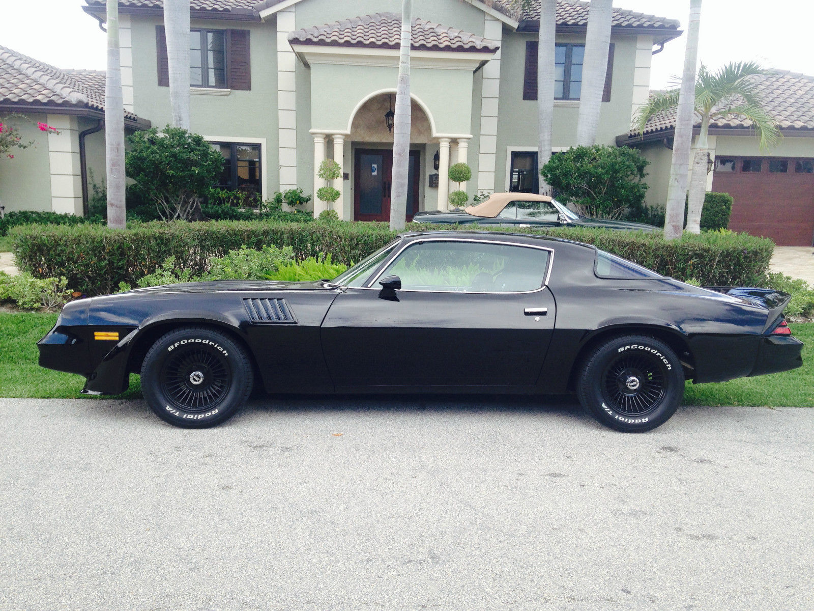 79 camaro z28 numbers matching documented loaded classic chevrolet camaro 1979 for sale. Black Bedroom Furniture Sets. Home Design Ideas