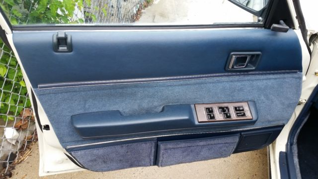 81 Toyota Cressida Classic Toyota Other 1981 For Sale