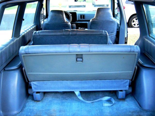Cars For Sale Boise >> 84 dodge caravan - Classic Dodge Caravan 1984 for sale