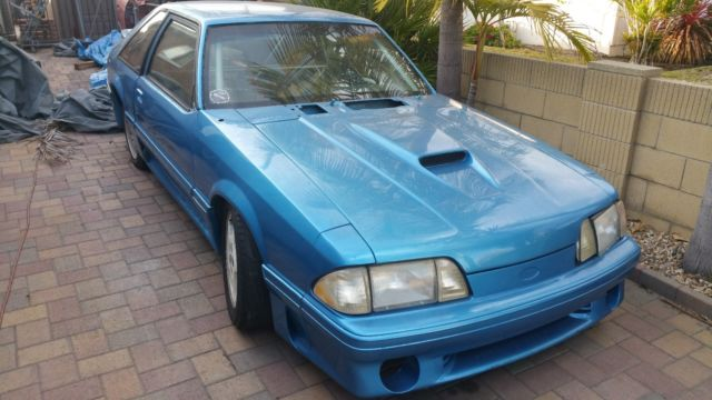 85 mustang hatch drag car ls swap project classic ford. Black Bedroom Furniture Sets. Home Design Ideas