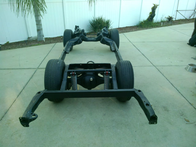 Chevy Monte Carlo Ls No Rust Quality Fabricated Prostreet Drag Race Project