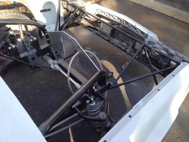 89 camaro tube chassis, pro street, race car - Classic ...
