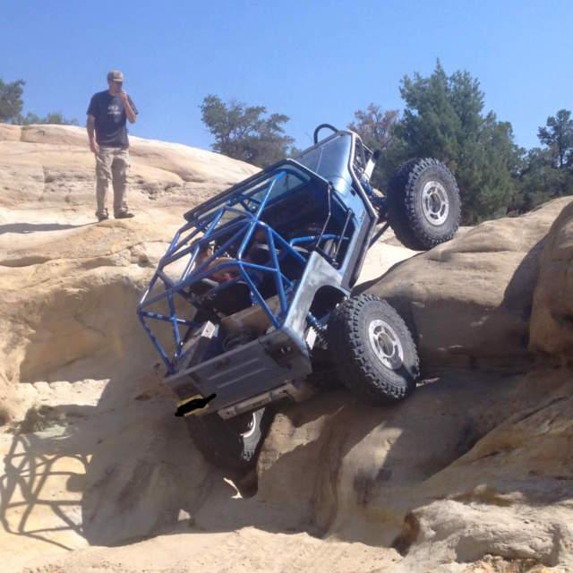 89 Jeep Wrangler Rock Crawler Daily Driver Classic Jeep