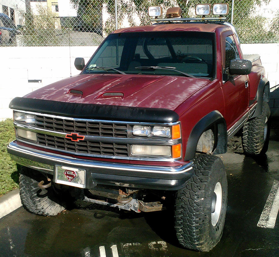 89 39 chevrolet z71 stepside w 383 stroker 470hp crate engine tons of upgrades classic. Black Bedroom Furniture Sets. Home Design Ideas