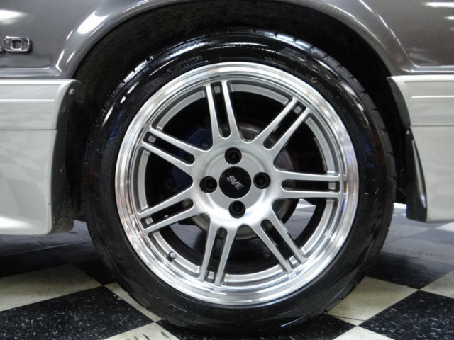 Windy City Motorsports >> 91 Ford Mustang GT 5.0 Stock Only 38k Miles Cobra Wheels Adult Owned Rare Color! - Classic Ford ...
