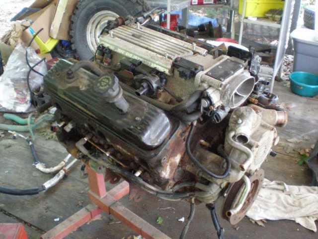 Lt1 Motor Wiring Harness : Buick roadmaster limited with a caprice cop car hp