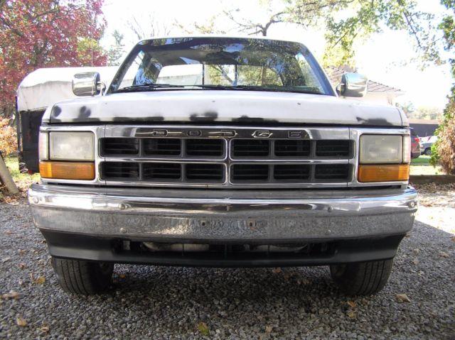 Dodge Dakota Motor Mi Runs Great on 1992 Dodge Dakota Fuel Filter Location
