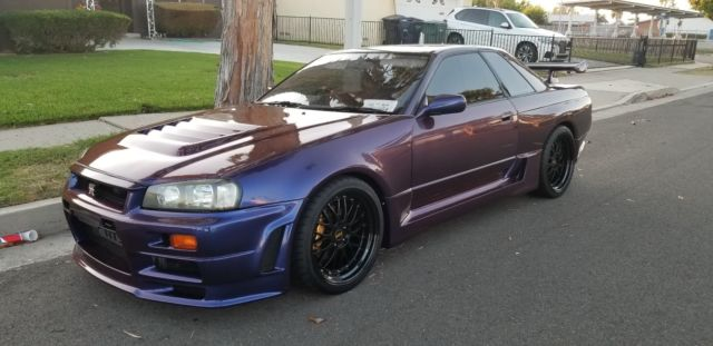 92 nissan skyline gtr gt r mp z tune body near perfect condition classic nissan gt r 1992 for sale. Black Bedroom Furniture Sets. Home Design Ideas