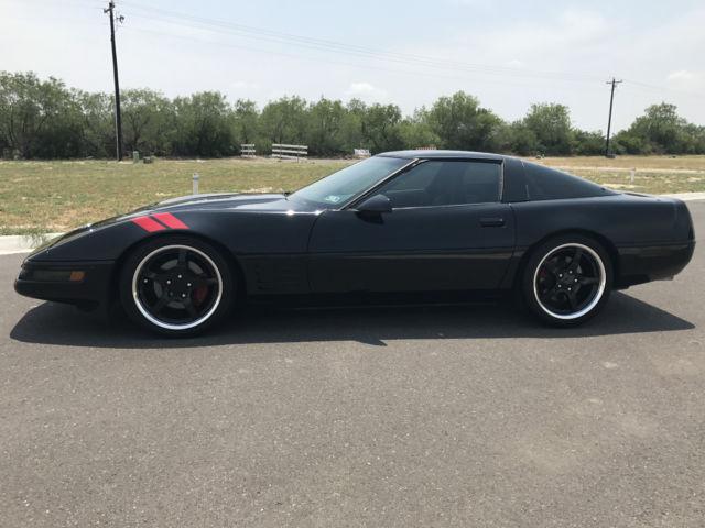 C4 Corvette For Sale Texas Autos Post